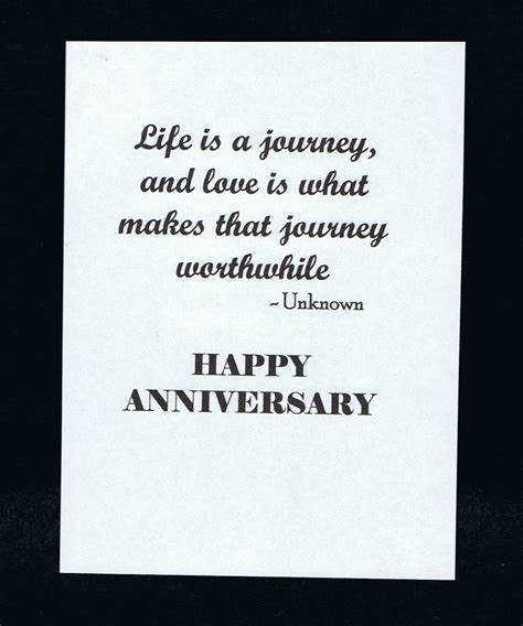Wedding Anniversary Journey Quotes by Anniversary Quotes Part Two Weneedfun