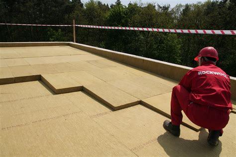 Ocieplenie Dachu Płaskiego Grupa Psb Materiały