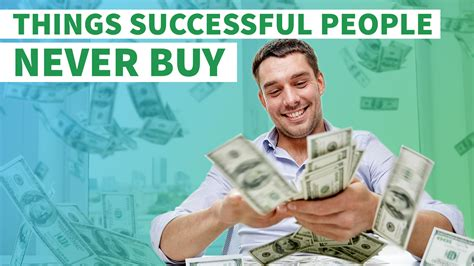 7 Things To About His Parts by 7 Things Successful Never Buy Gobankingrates
