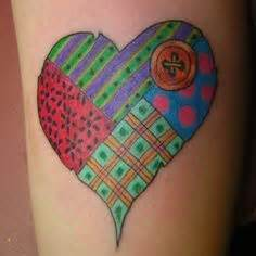 lark street tattoo sewed on would be with a bird pulling