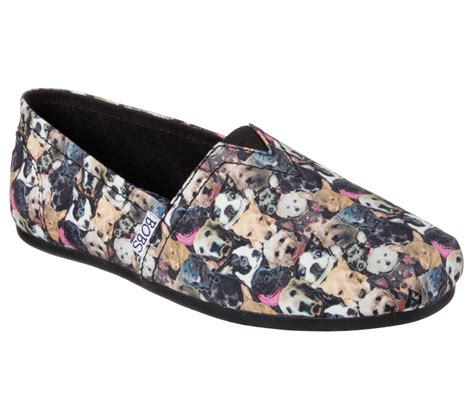 skechers bobs for dogs buy skechers bobs plush noveltiesskechers bobs shoes only 45 00