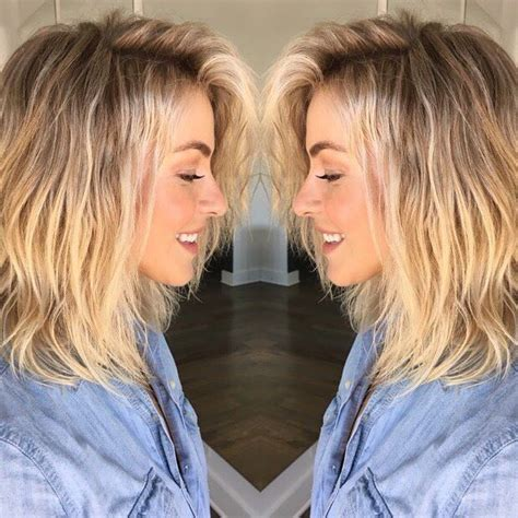 diy julianne hough hair julianne hough s stylist reveals the secret to her