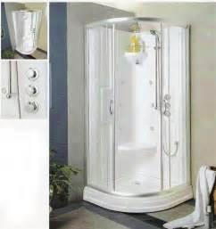 Prefab Bathroom Showers Modern Prefab Shower Stalls Ideas Houses Models