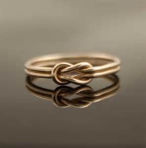 Infinity Knot Chic Deac Infinity Knot Hug Ring