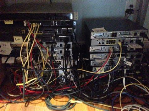 building a ccie security home lab
