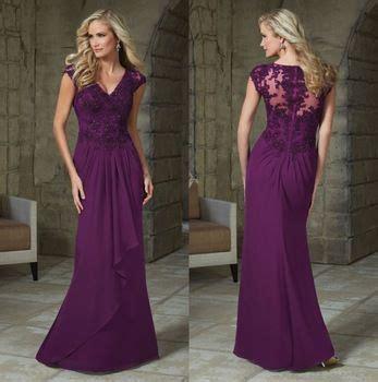 color uva vestidos para madrina de bodas 2016 color uva buscar con