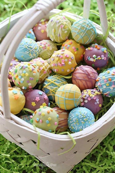 26 easter desserts recipes to make this year diy projects
