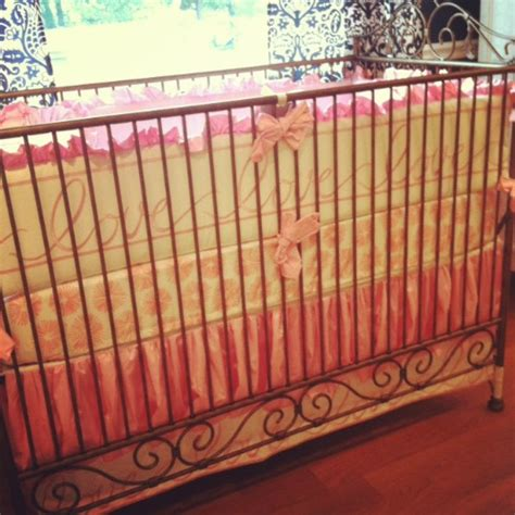 Heart Shaped Nursery Accessories Bellini Crib Mattress