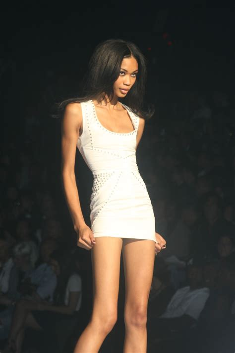 chanel iman gallery chanel iman photo gallery high quality pics of chanel