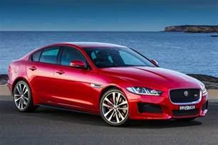 Jaguar Cars Reviews 2016 Jaguar Xe Review Caradvice