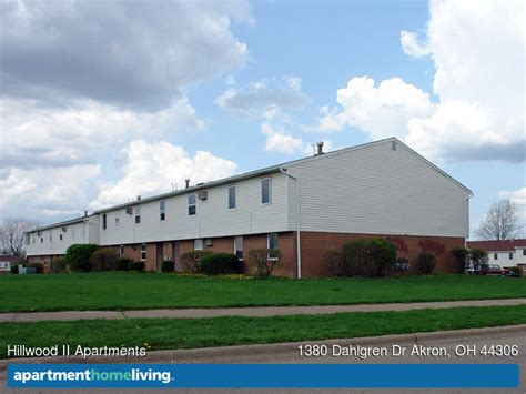 1 bedroom apartments in akron ohio hillwood ii apartments akron oh apartments for rent