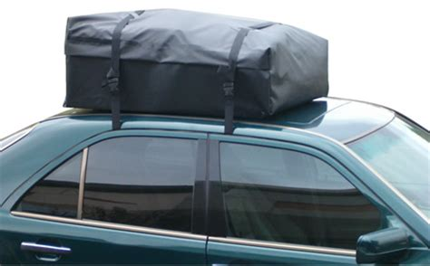 Car Top Carrier No Rack by Car Top Carriers Roof Luggage Cargo Carriers
