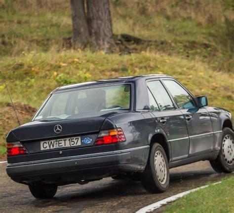 how cars run 1992 mercedes benz e class 1992 mercedes benz e class hits 1 million km having cost its owner 62 000 in maintenance