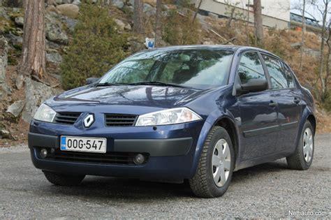 Renault Megane Station Wagon Review Car Reviews For Renault Megane Arvostelut Kokemuksia