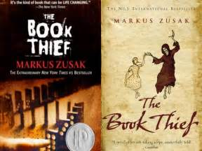 book report on the book thief review the book thief the girl and her books hcpl s dvd of the month the book thief library lowdown
