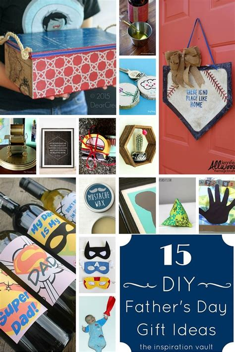 Handmade Fathers Day Gift Ideas - 17 best images about celebrate s s days