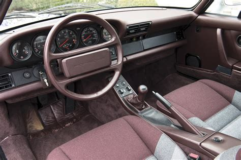 car picker porsche 959 interior images