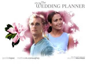 The Wedding Planner   Best romantic comedies!