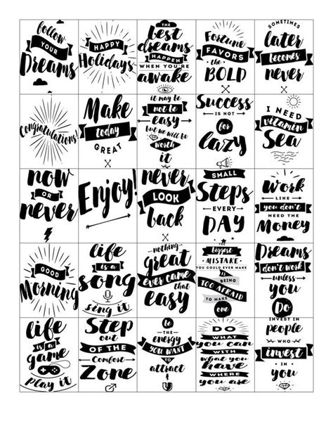 printable inspirational quotes for coworkers free printable inspirational quote stickers for your