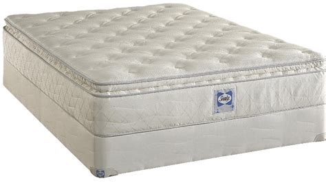 Serta Mattress Model Names by Sealy Valmont Firm Pillow Top Mattress Only Bed