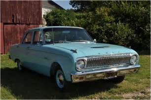 Ford Falcons 1962 Ford Falcon Pictures Cargurus