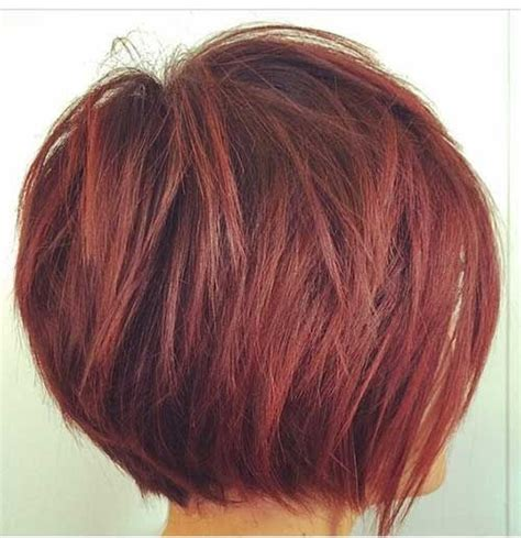 stacked hairstyles thin stacked bob haircut for fine thin hair photos short