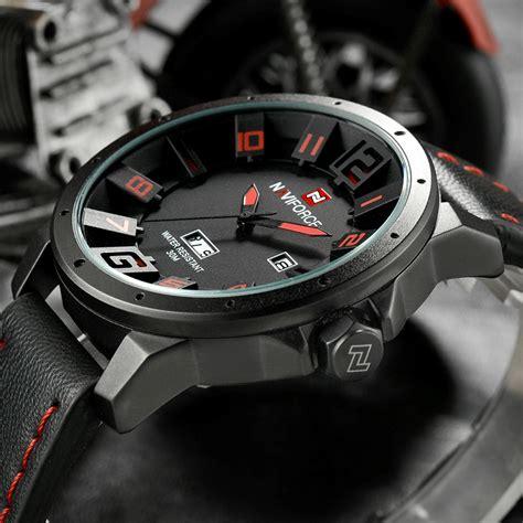 Swiss Army Naviforce zegarek m苹ski naviforce luksusowy sportowy styl r 243 蠑ne kolory