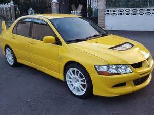 04 Mitsubishi Lancer Mitsubishi Lancer Spain Used Search For Your Used Car On