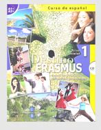 libro destino erasmus 2 destino erasmus libro del alumno cd 1 spanish 9788497784122 the european bookshop