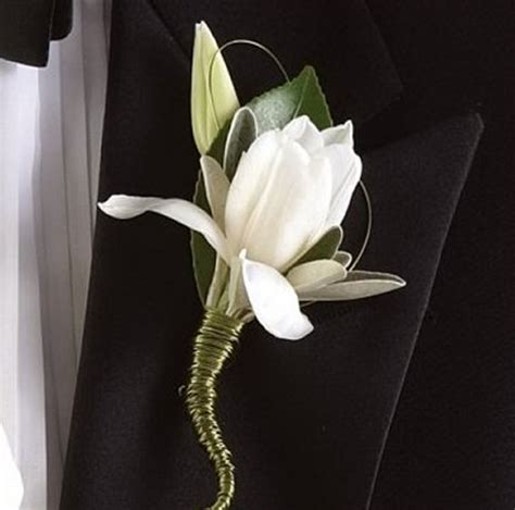 Boutonniere For Prom by Homecoming Boutonniere Related Keywords Suggestions