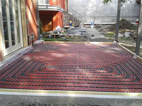 costo impianto riscaldamento a pavimento costo riscaldamento a pavimento