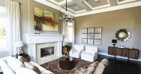 the paint colors are valley forge ac 35 on the walls and shenandoah taupe ac 36 on the