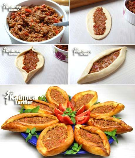 kuru kfte tarifi yemek tarifleri sitesi oktay usta kıymalı mini pide tarifi kadincatarifler com en nefis