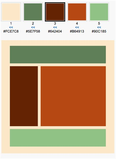 color combination for orange color scheme sage orange and brown home office home