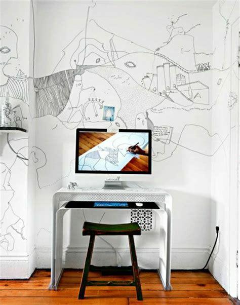 schöne tapeten 23 designer tapeten f 252 r den arbeitsplatz archzine net