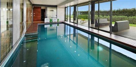con piscina interna gestione della piscina interna cecconi
