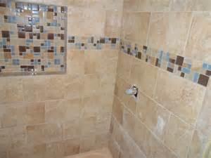 ceramic tile shower w inset shelf blaine minnesota 171