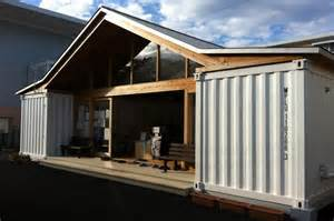 Shipping Container Barn Design Postcards From Japan Part I Architecture Now