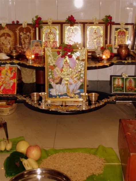 images  home puja room  pinterest