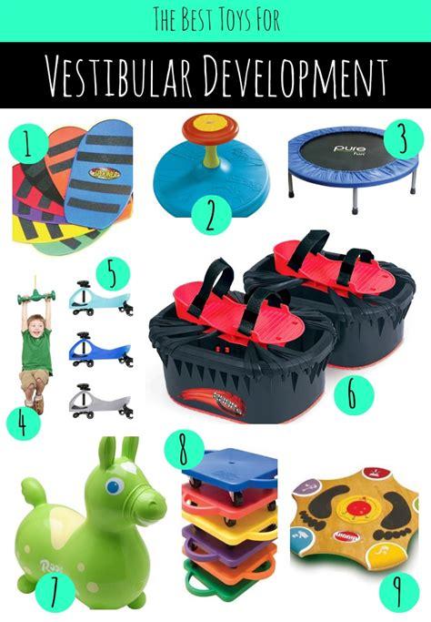 vestibular toys the best toys for vestibular development