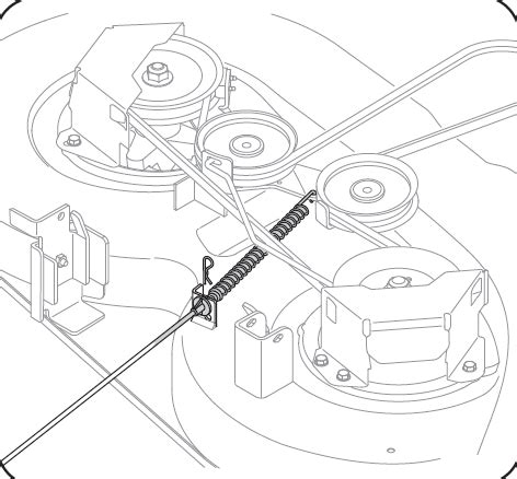 troy bilt belt diagram troy bilt lawn mower belt diagram 28 images troy bilt