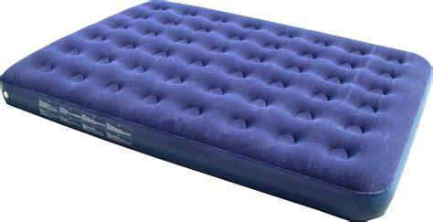 Kasur Angin china flocked air bed cq08180 china king bed air