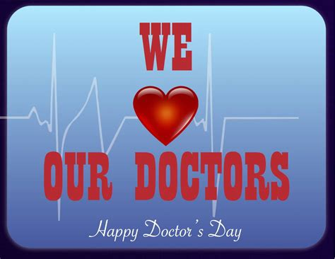 National S Day 50 Best Doctor S Day 2017 Wish Pictures And Images