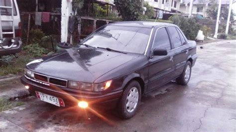 mitsubishi lancer singkit lancer singkit glxi used philippines