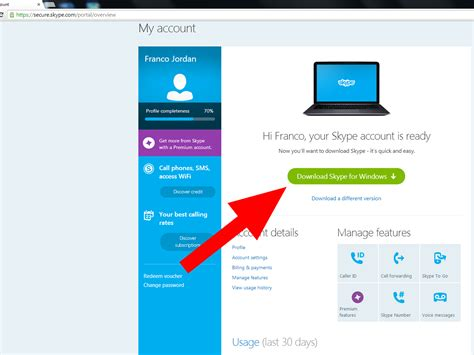 How Do You Find On Skype Image Gallery Skype Open Account