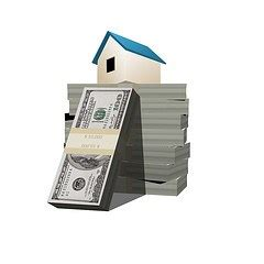 paying cash for a house how does someone pay cash for a house