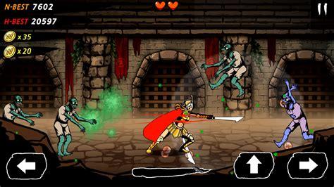 game mod android blog download world of blade zombie slasher mod apk v2 3 2