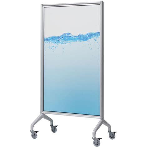 mobile whiteboards glass whiteboards egan v series glasswrite mobile