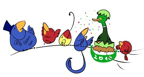 google images new year day 1 google s new year s doodle 2016 by erasmvs on