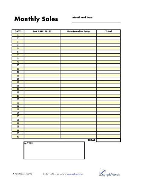 sales log sheet template monthly sales log jewlrey display ideas